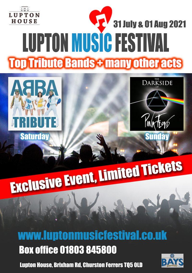 2021 Festival Poster